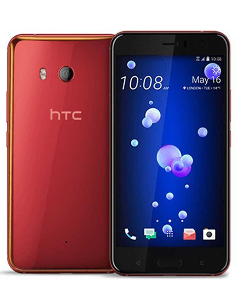 HTC | U11