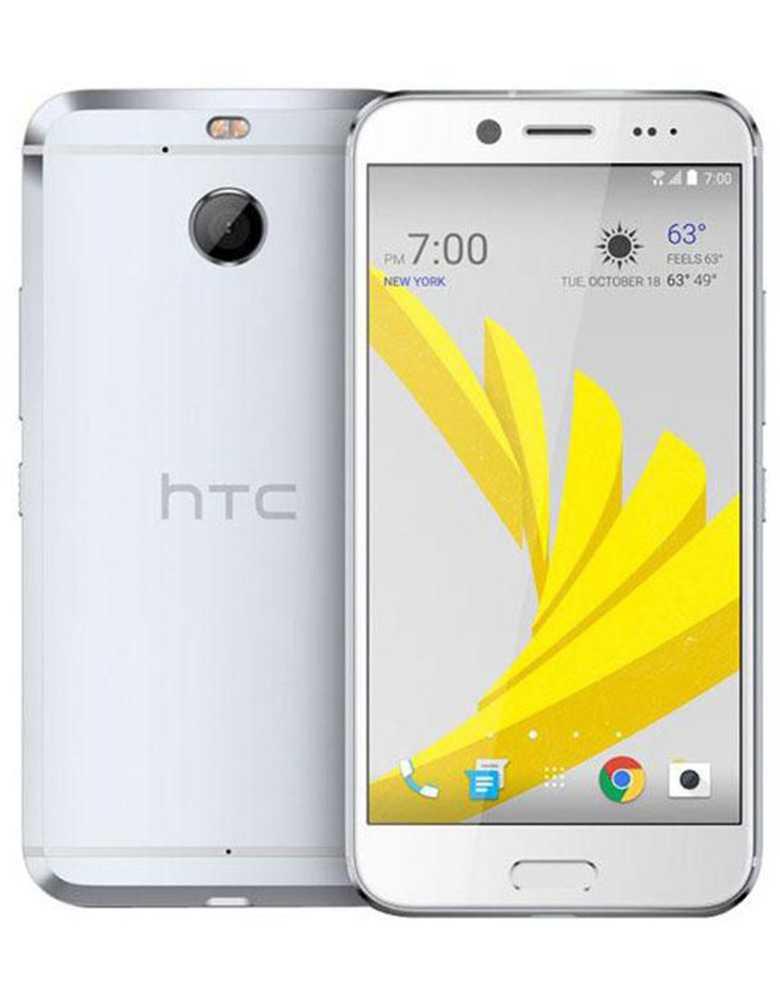 HTC | 10 evo