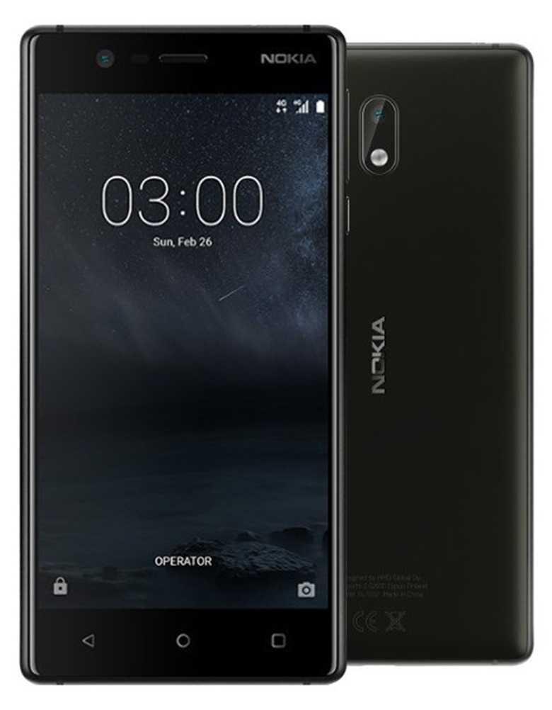 Nokia | 3