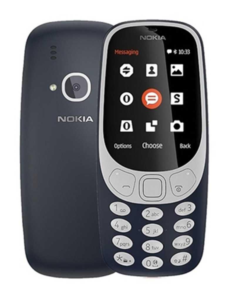 Nokia | 3310