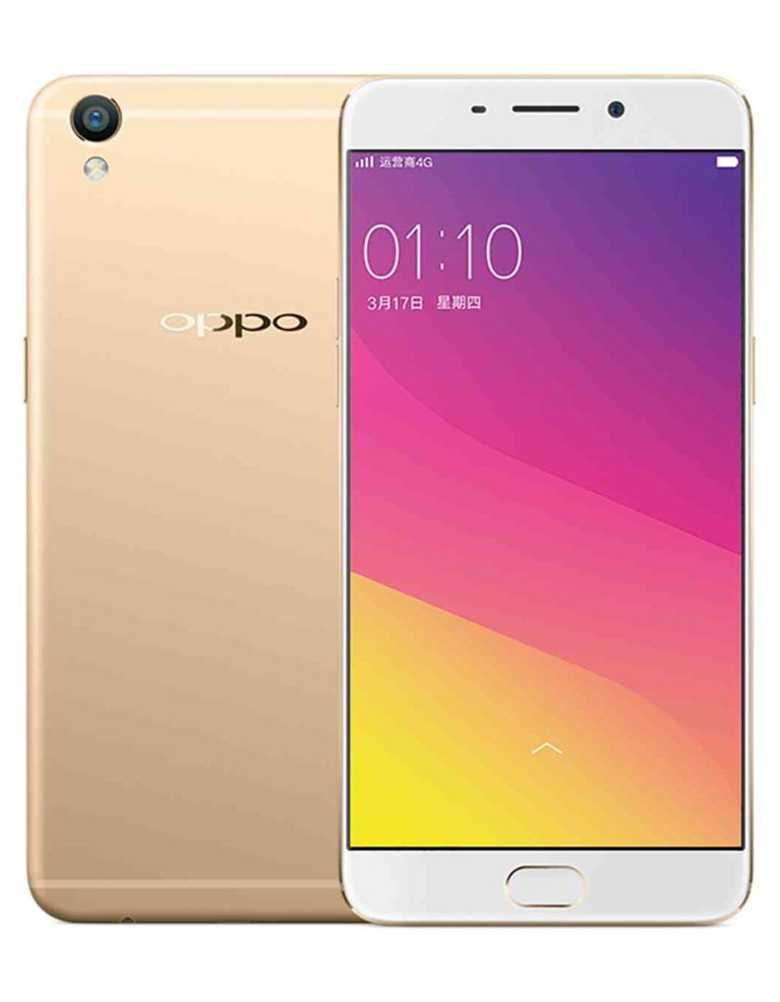 Oppo | A37