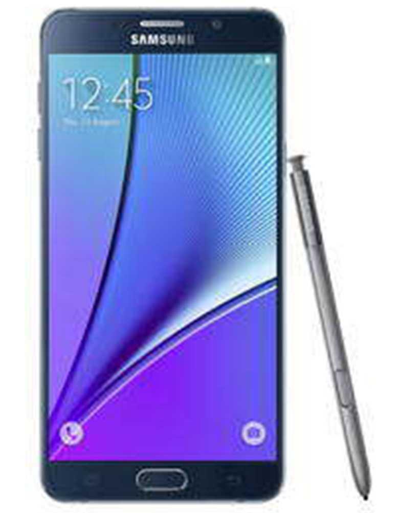Samsung | Galaxy Note 5 Duos