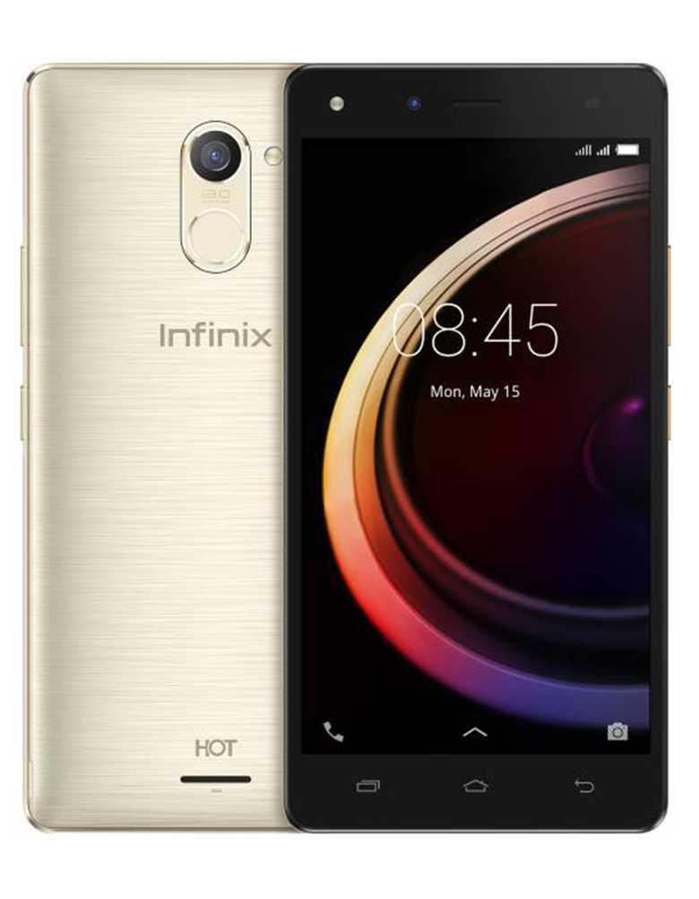 infinix | Hot 4 Pro