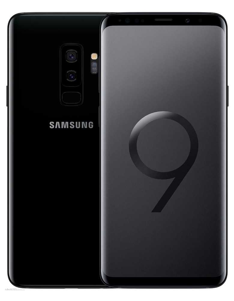Samsung | Galaxy S9 Plus