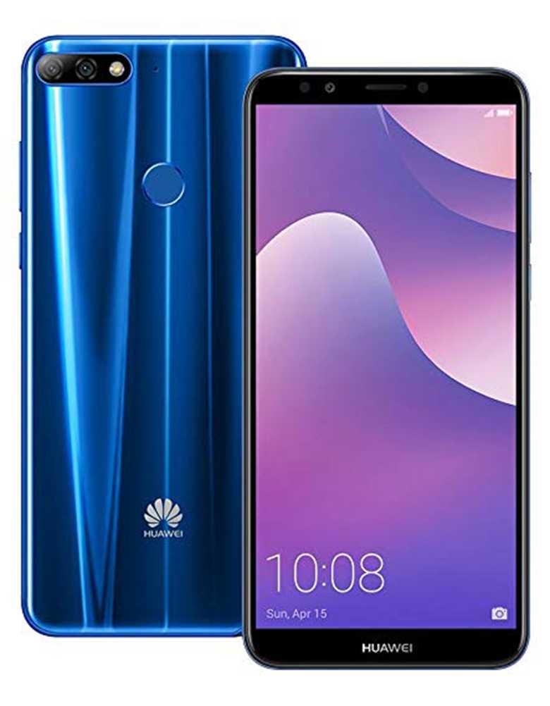 Huawei | Y7 Prime 2018