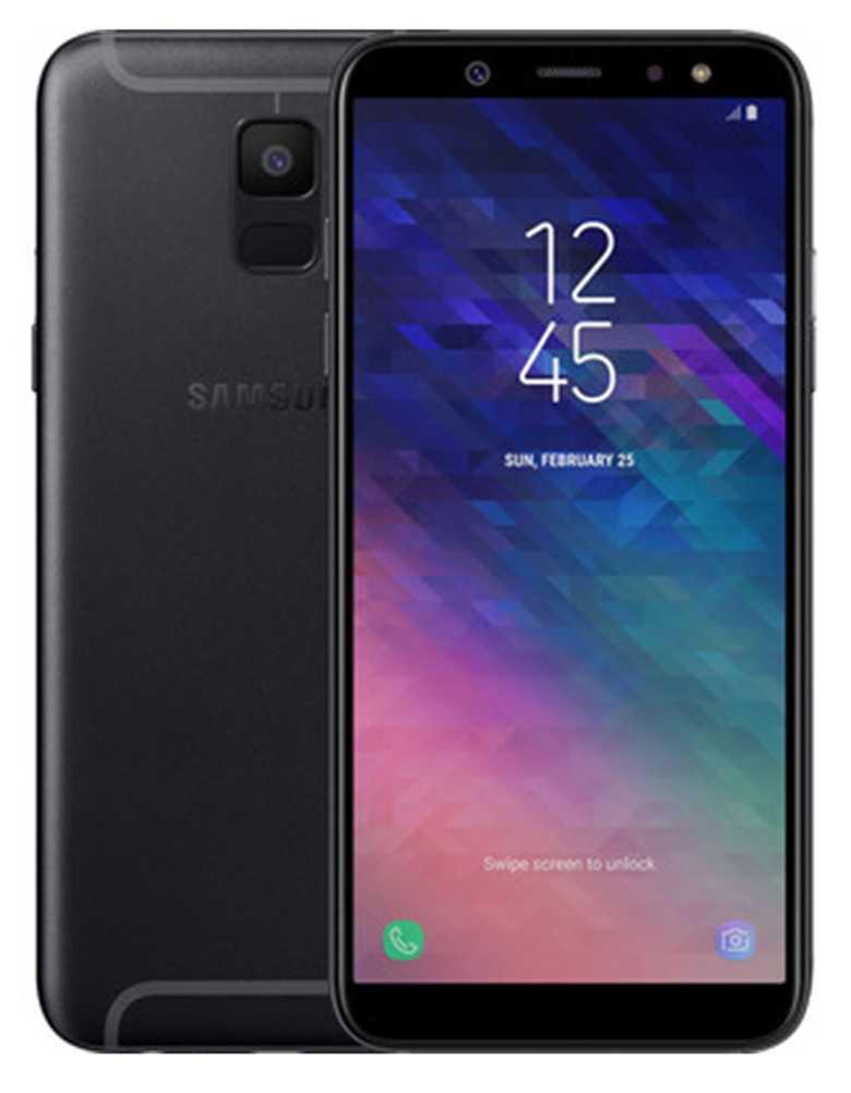 Samsung | Galaxy A6