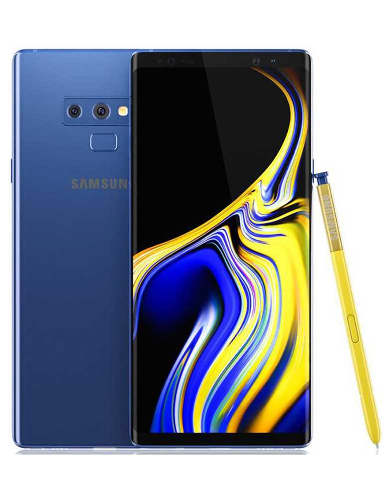 Samsung | Galaxy Note 9