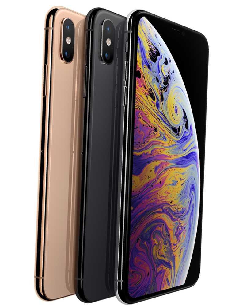 أسعار جديد و اسعار مستعمل و مميزات وعيوب  Apple iPhone XSفي مصر على تليفونجي