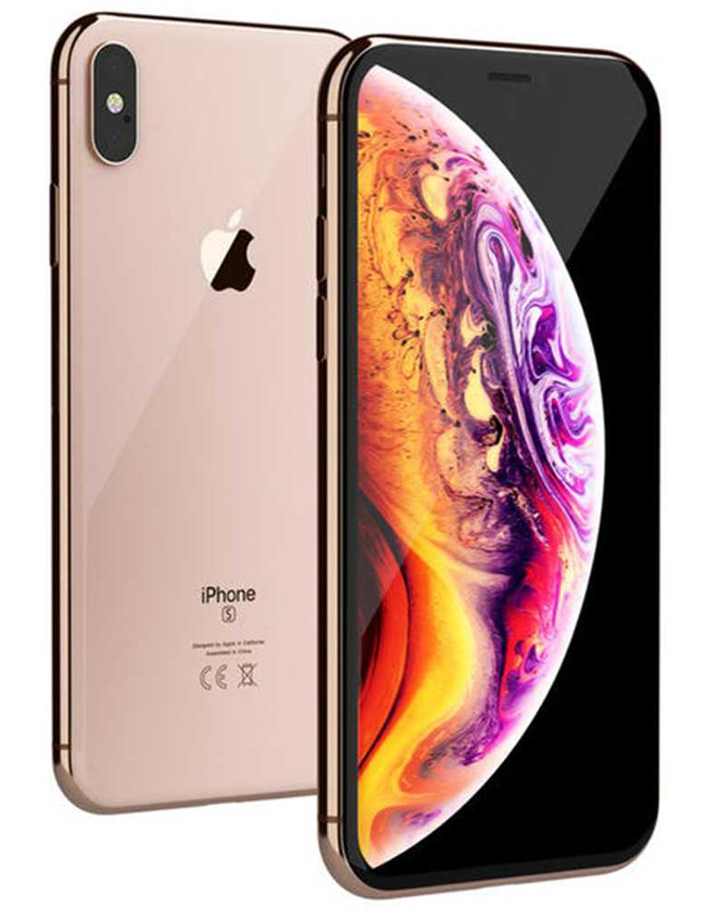 Apple | iPhone XS