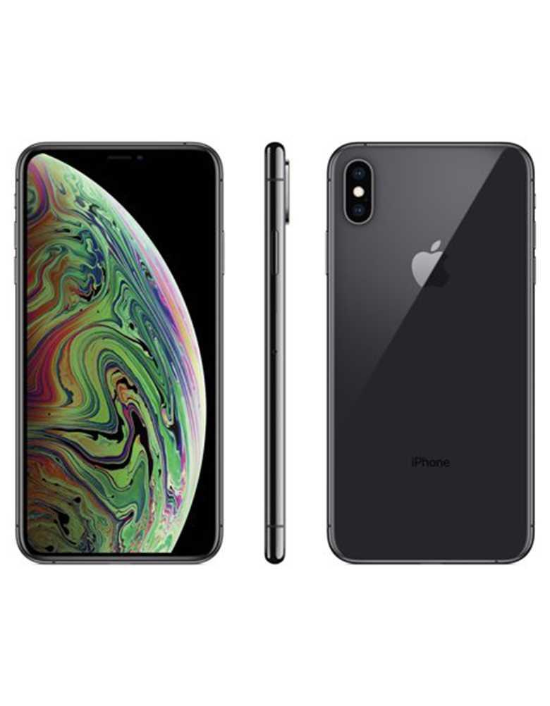 أسعار جديد و اسعار مستعمل و مميزات وعيوب  Apple iPhone XS Maxفي مصر على تليفونجي