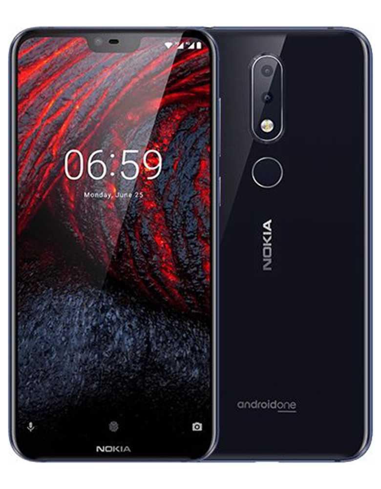 Nokia | 6.1 Plus