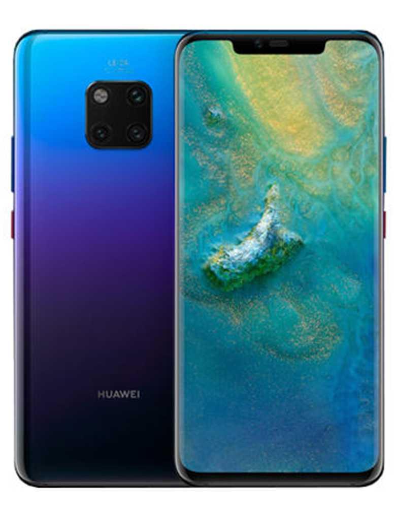مواصفات Huawei Mate 20 علي تليفونجي