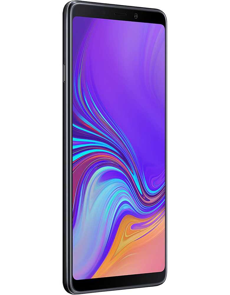 مواصفات سامسونج Samsung GALAXY A9 2018 على تليفونجي