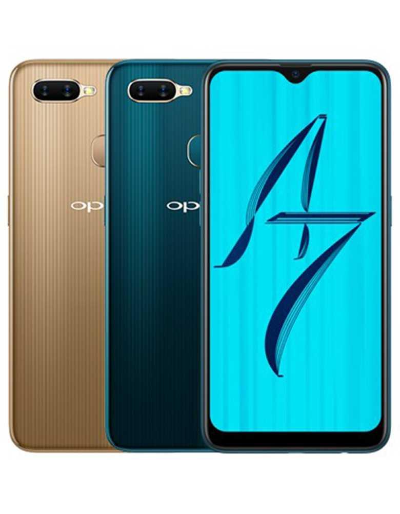مواصفات  اوبو  OPPO A7 تليفونجي
