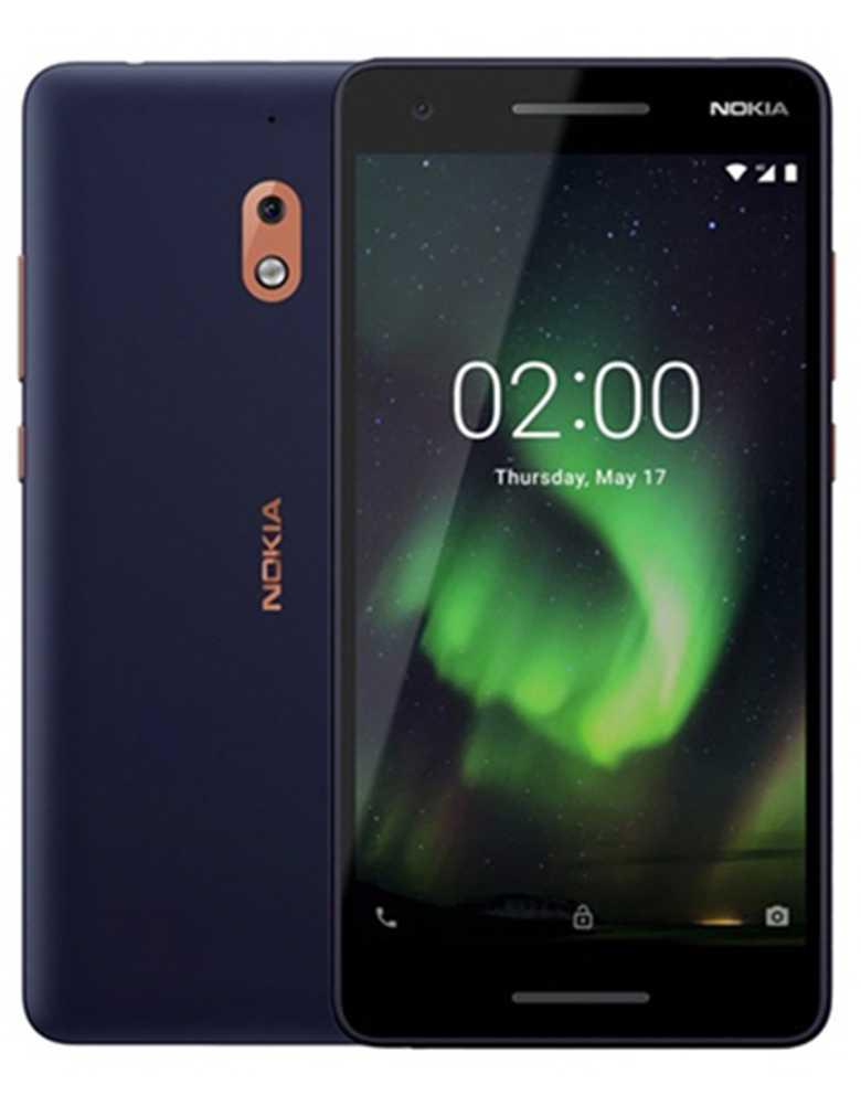 Nokia | 2.1