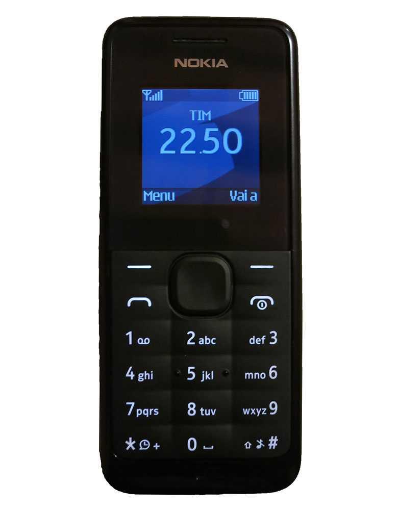 Nokia | 105