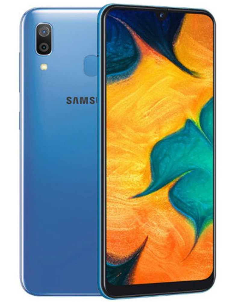 Samsung | Galaxy A30