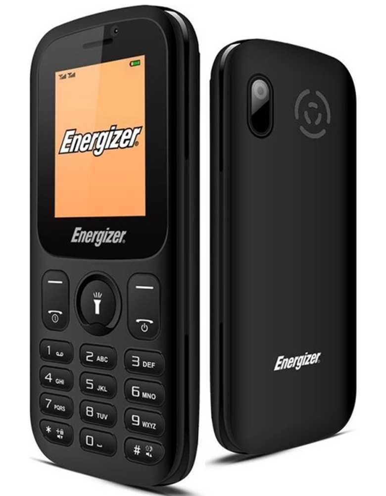 Energizer | Energy E10+