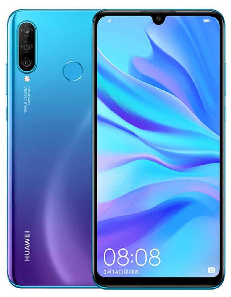Huawei | P30 Lite