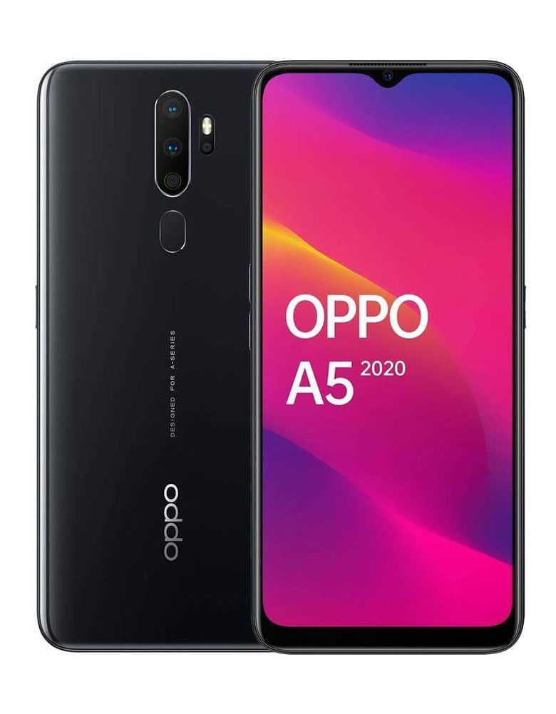 مواصفات  اوبو  OPPO A5 2020تليفونجي