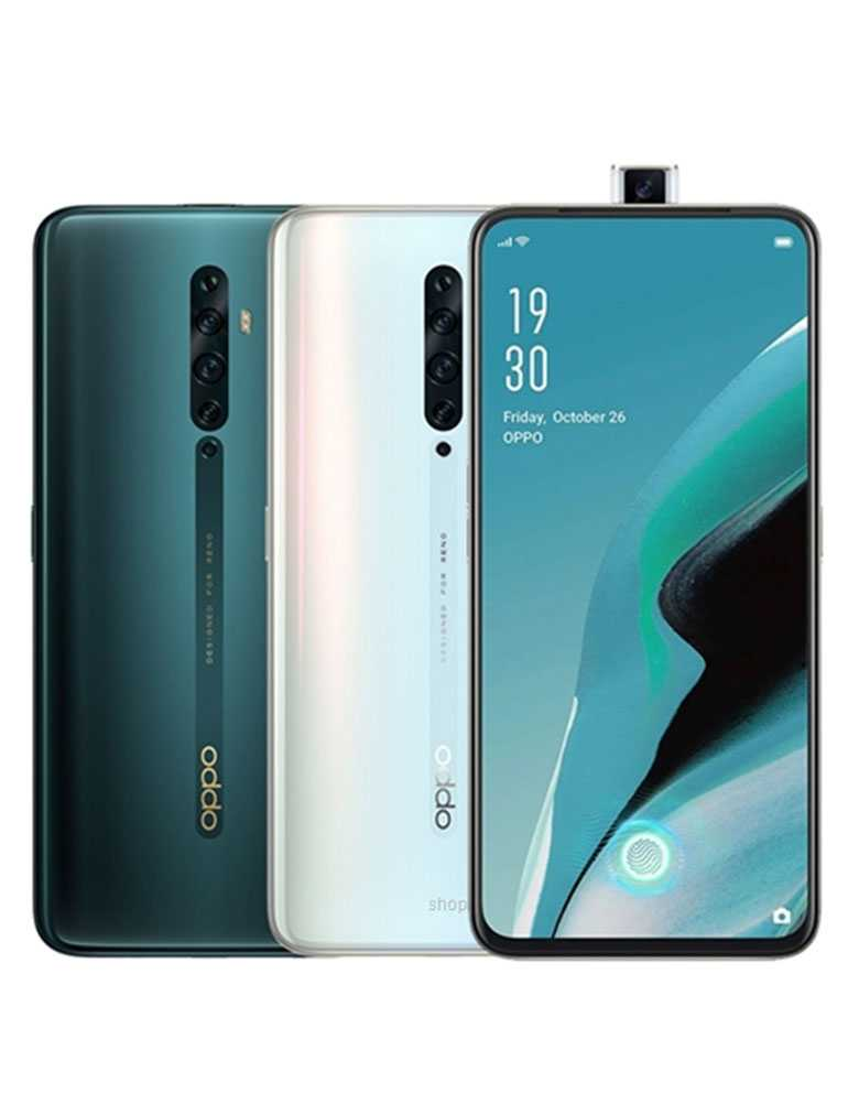 مواصفات Oppo Reno2 F علي تليفونجي