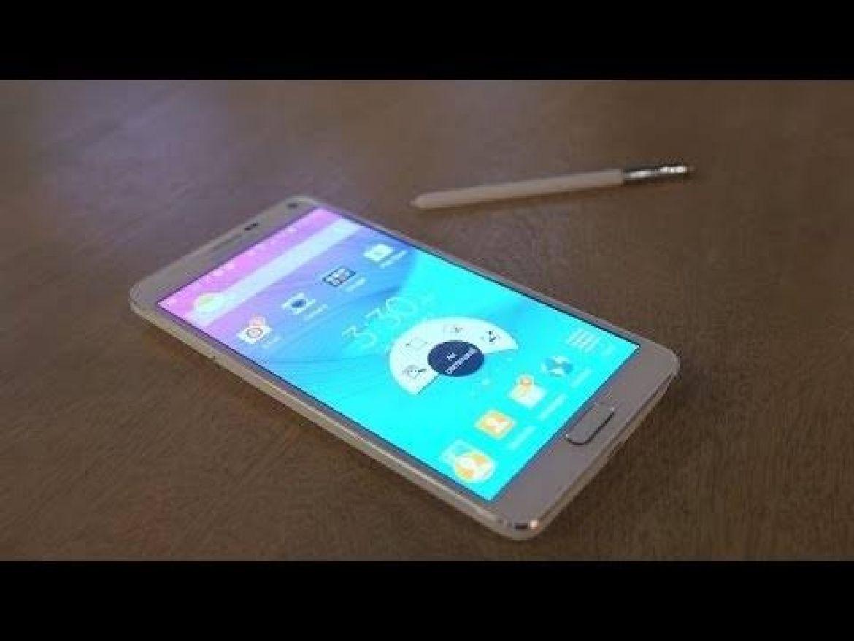 Samsung | Galaxy Note 4