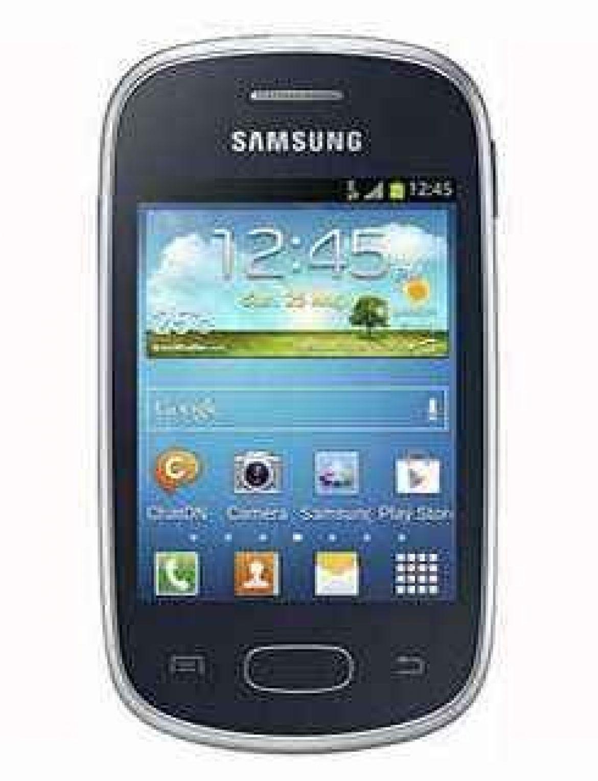 Samsung | Galaxy Star S5280