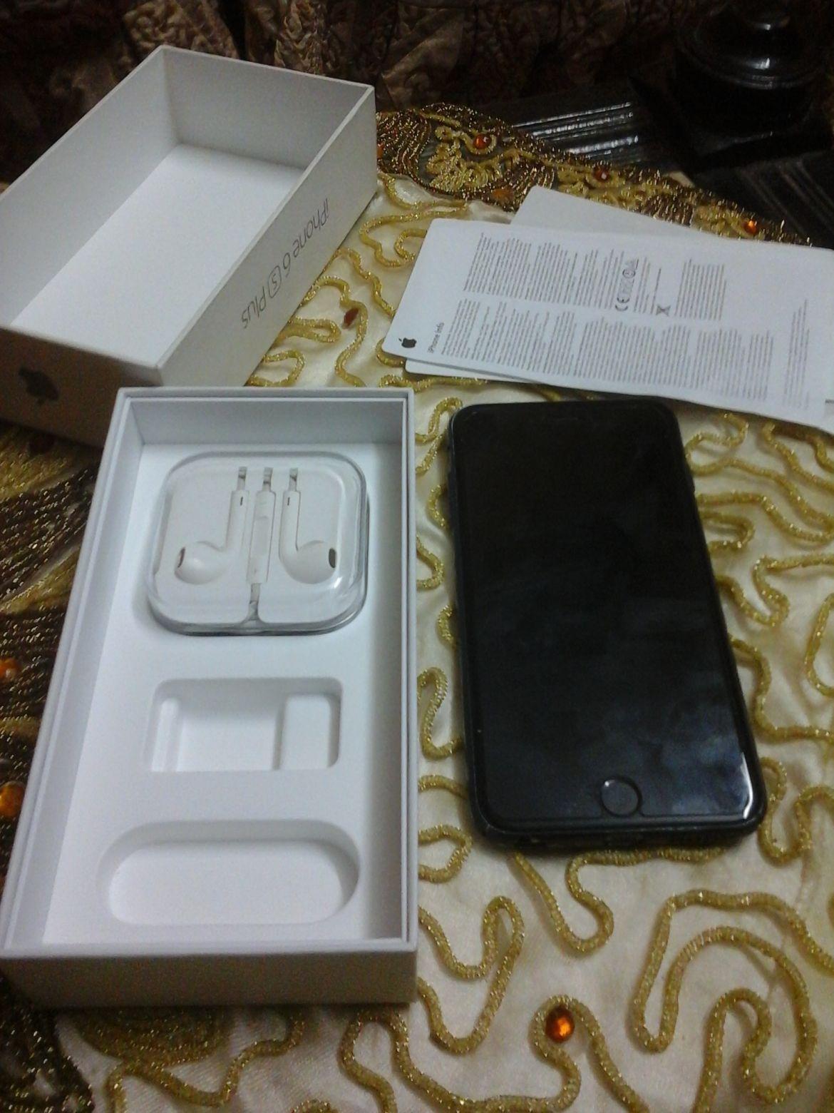 Apple | iPhone 6s Plus