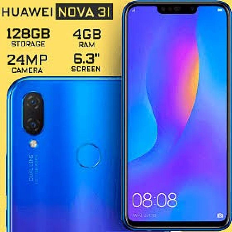 Huawei | nova 3i